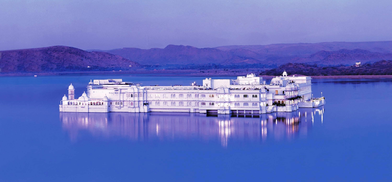 1 Taj Lake Palace Udaipur